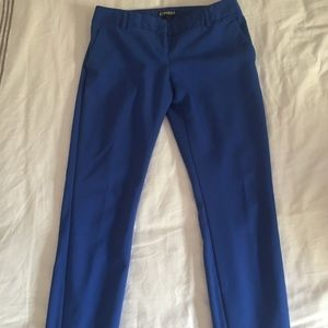 Express Ankle Columnist pants